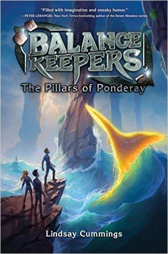 Balance Keepers: The Pillars of Ponderay