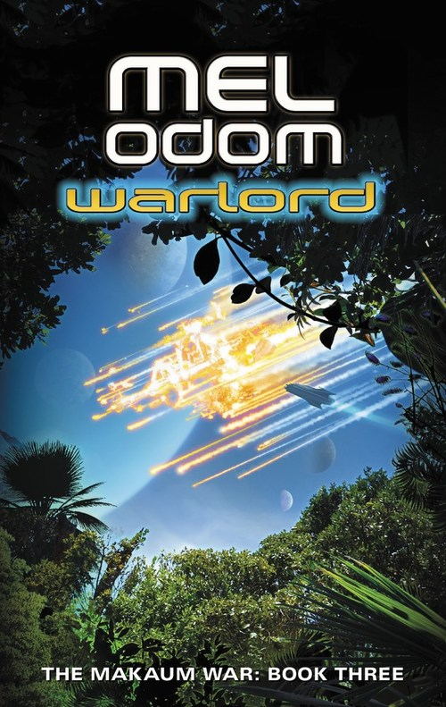 Warlord by Mel Odom
