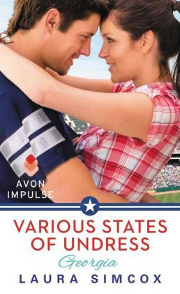 Various States of Undress: Georgia by Laura Simcox