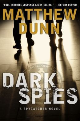 DARK SPIES