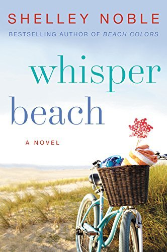 Whisper Beach by Shelley Noble