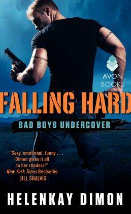 Falling Hard by HelenKay Dimon