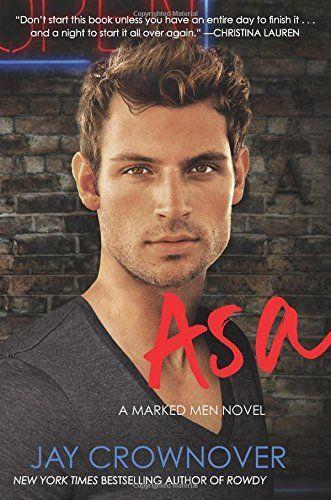 Asa by Jay Crownover