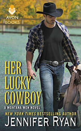 Her Lucky Cowboy by Jennifer Ryan
