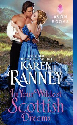 In Your Wildest Scottish Dreams By Karen Ranney border=
