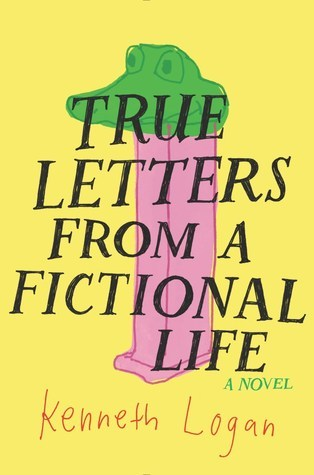 True Letters from a Fictional Character