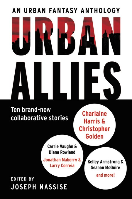 Urban Allies by Charlaine Harris