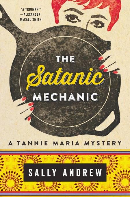 THE SATANIC MECHANIC