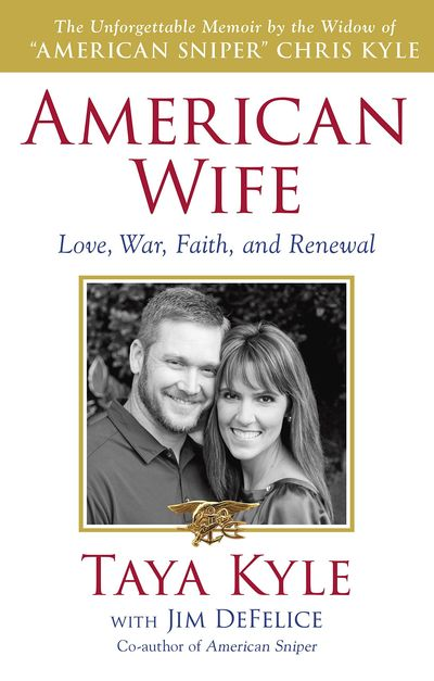 American Wife by Jim DeFelice