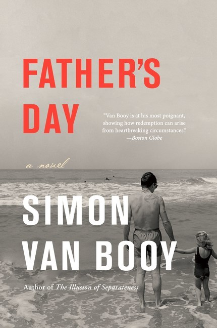 Father's Day by Simon Van Booy