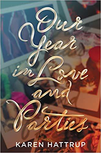 Our Year in Love and Parties