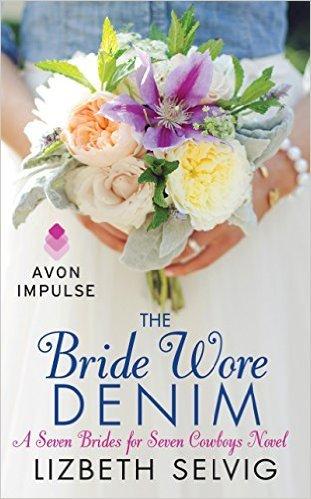 THE BRIDE WORE DENIM