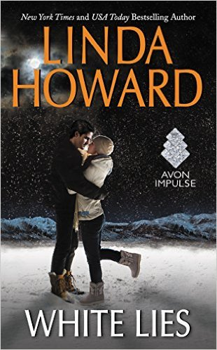 White Lies by Linda Howard