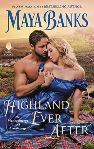 Highland Ever After by Maya Banks