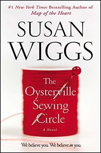 The Oysterville Sewing Circle by Susan Wiggs