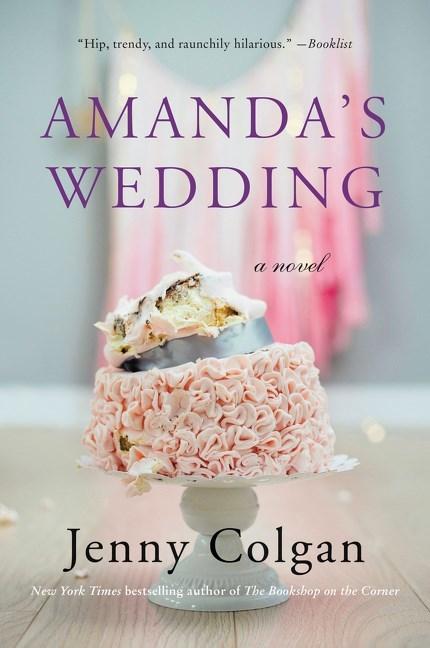 Amanda's Wedding by Jenny Colgan
