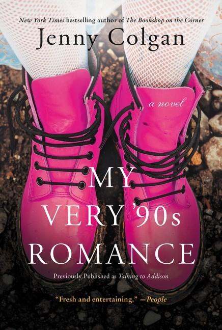 My Very '90s Romance by Jenny Colgan