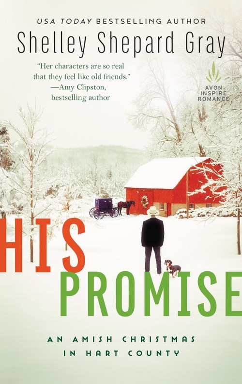 His Promise by Shelley Shepard Gray