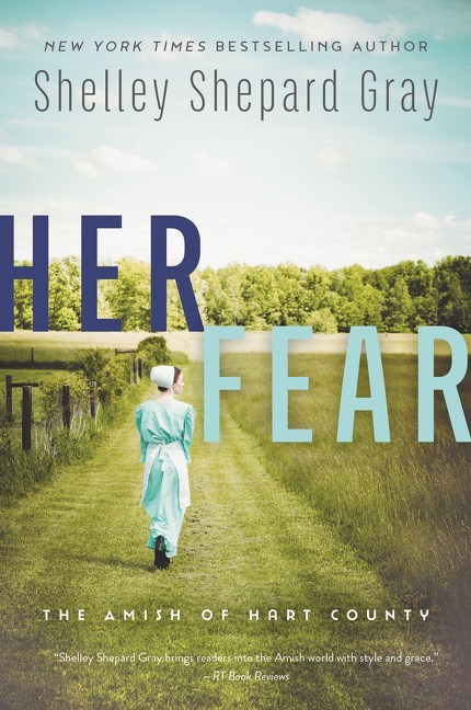 Her Fear by Shelley Shepard Gray