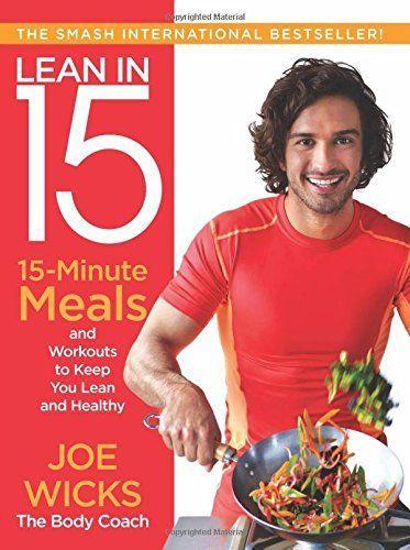 Lean in 15 by Joe Wicks