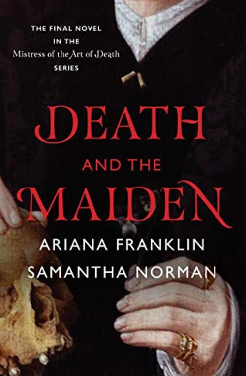 Death and the Maiden by Samantha Norman