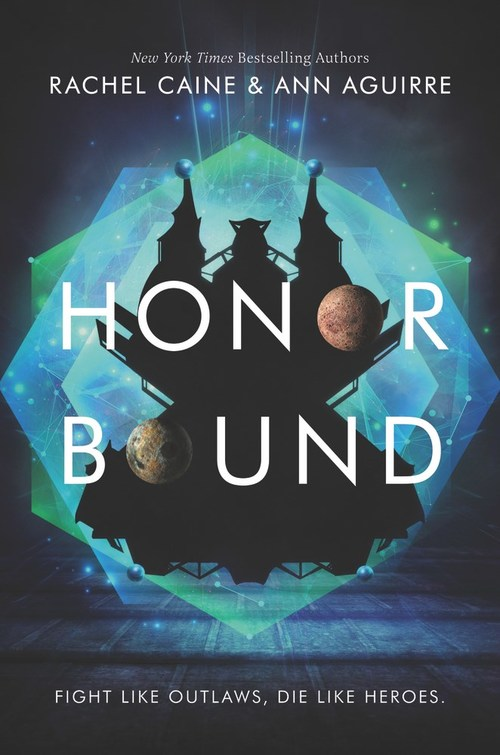 Honor Bound by Rachel Caine