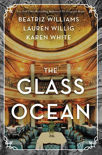 The Glass Ocean by Karen White