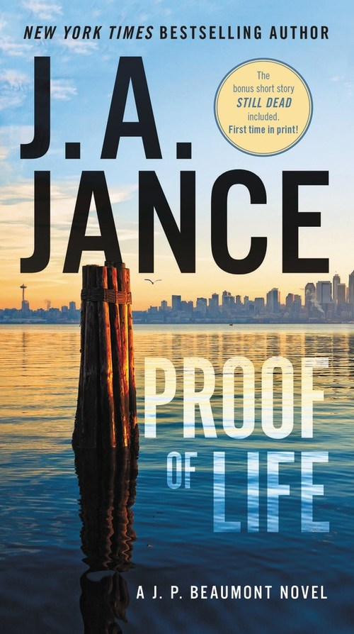 Proof of Life by J.A. Jance