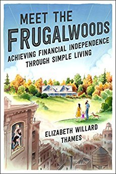 Meet the Frugalwoods