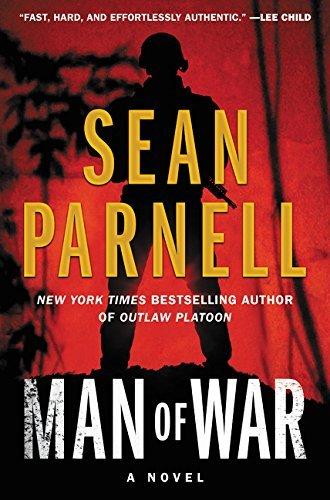 Man of War by Sean Parnell