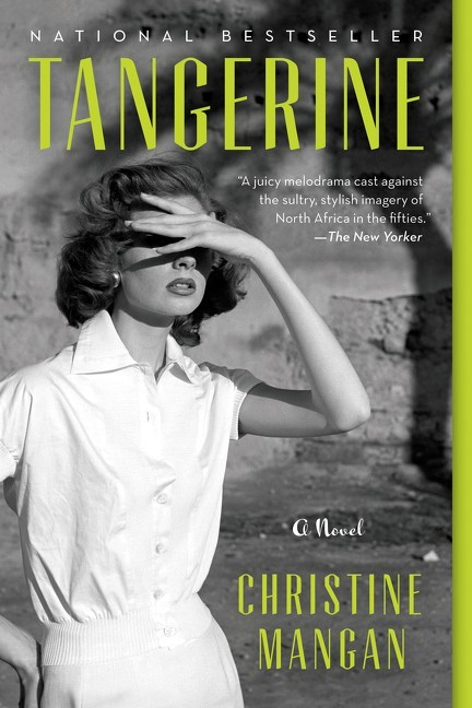 Tangerine by Christine Mangan