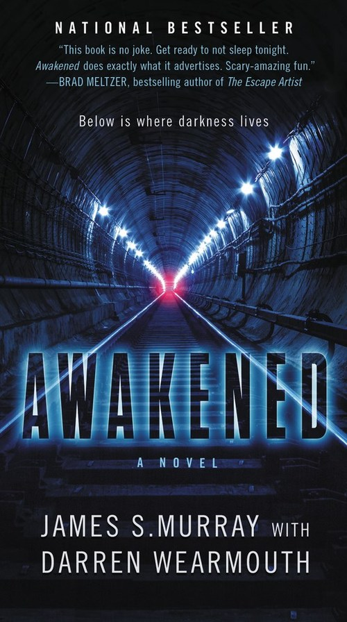 Awakened by James S. Murray