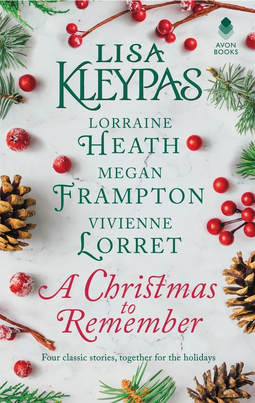 A Christmas to Remember by Lorraine Heath