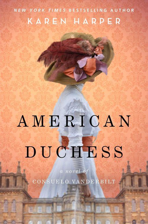 American Duchess by Karen Harper