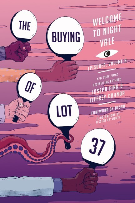 The Buying of Lot 37 by Joseph Fink