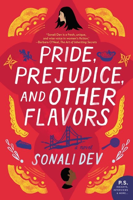 Pride, Prejudice, 