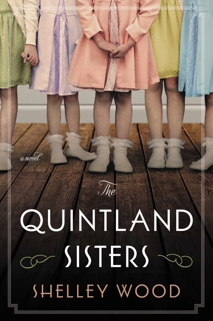 The Quintland Sisters