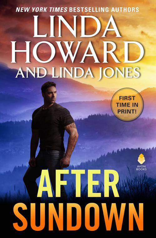 After Sundown by Linda Howard