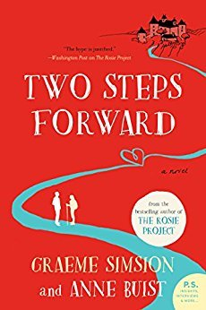 Two Steps Forward: A Novel