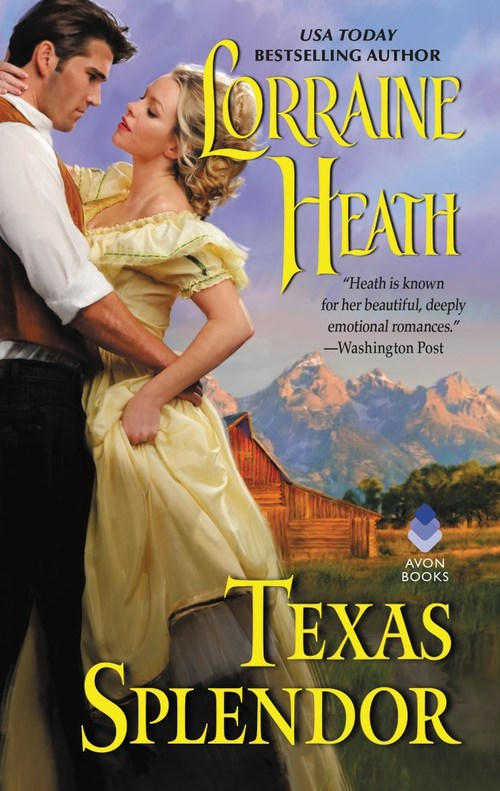 Texas Splendor by Lorraine Heath