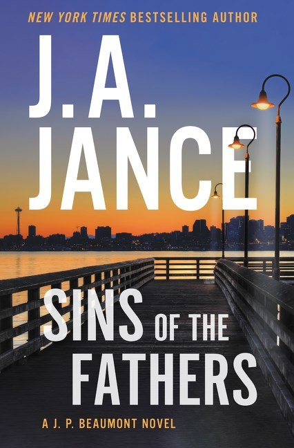 Sins of the Fathers by J.A. Jance