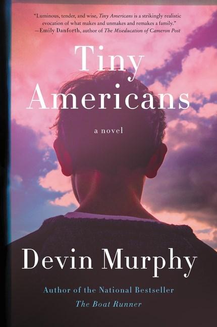 Tiny Americans