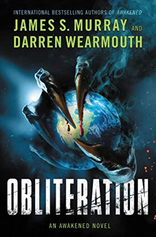 Obliteration by James S. Murray