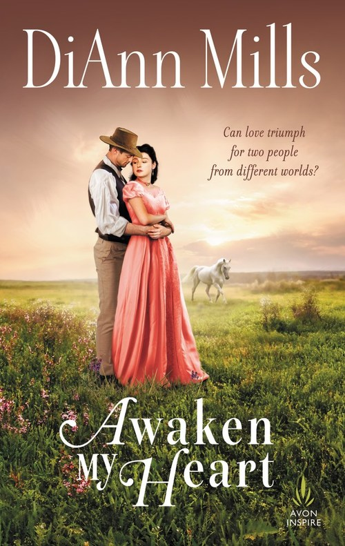 Awaken My Heart by DiAnn Mills