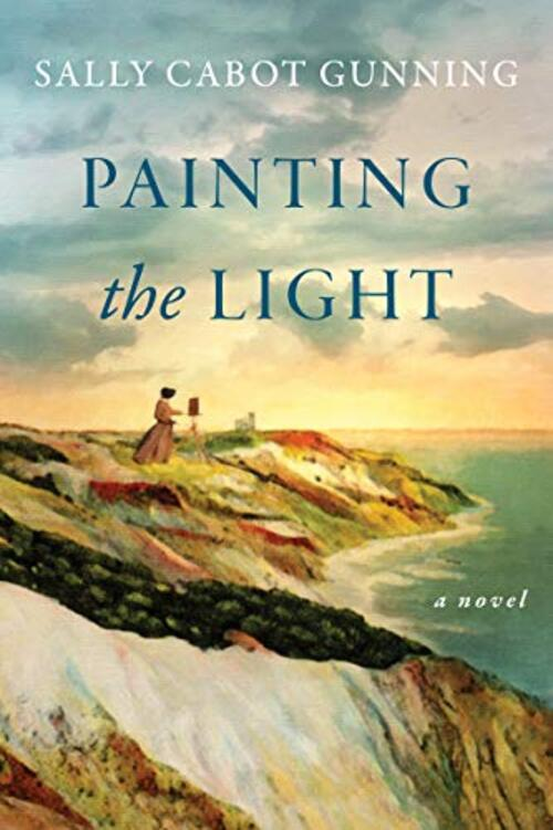 Painting the Light by Sally Cabot Gunning