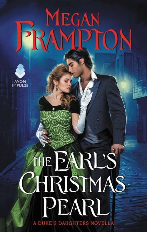 The Earl's Christmas Pearl by Megan Frampton