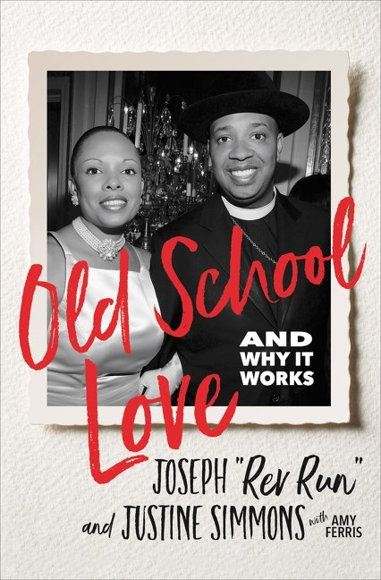 Old School Love by Justine Simmons