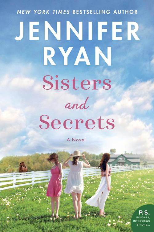 Sisters and Secrets by Jennifer Ryan