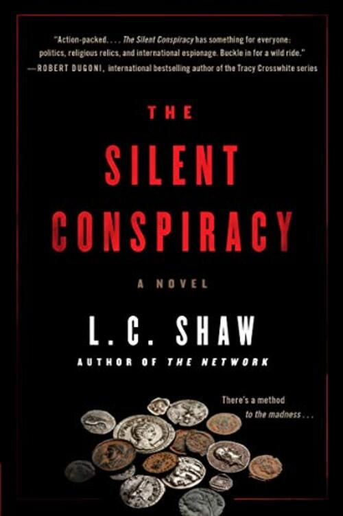 The Silent Conspiracy by L.C. Shaw