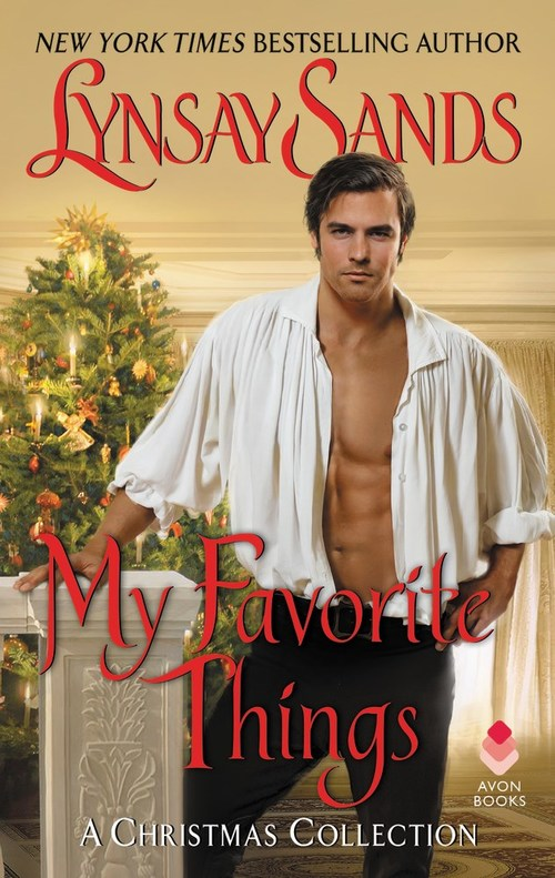 My Favorite Things by Lynsay Sands